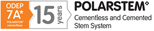 POLARSTEM ODEP rating