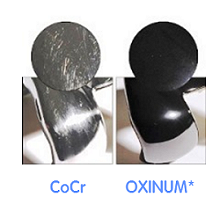 OXINUM Knee Wear