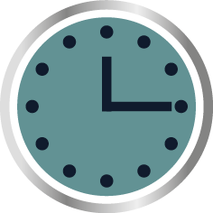 ACTICOAT Clock Icon