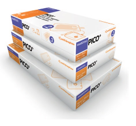 PICO new packaging