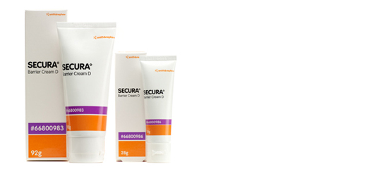 SECURA Barrier Cream D