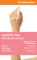 ALLEVYN<sup>◊</sup> Thin Self-adhesive dressing