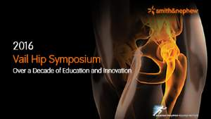 2016 Vail Hip Symposium Collection on Education and Evidence