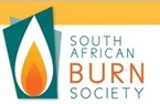 SA Burn Society logo